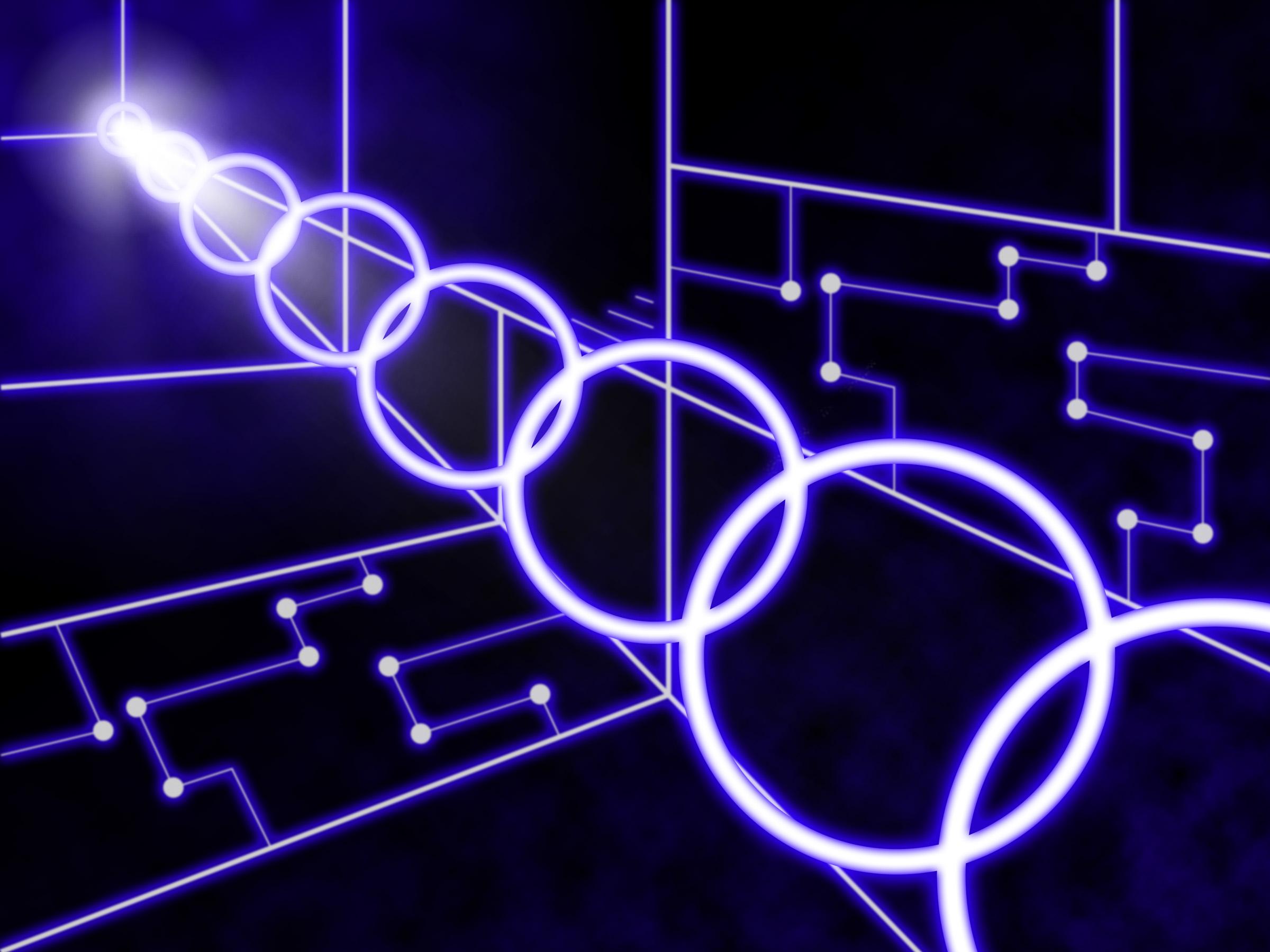 Structured Ultrashort Light Pulses